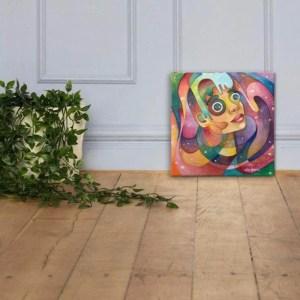 wall art prints and portraits