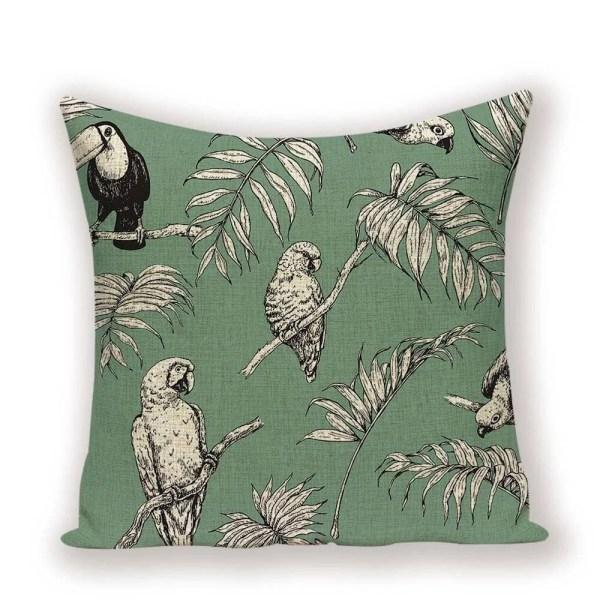 cushion jungle 6