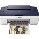 Canon Pixma MG3022 Software