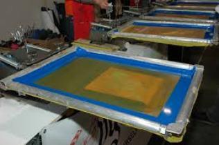 methods of printing