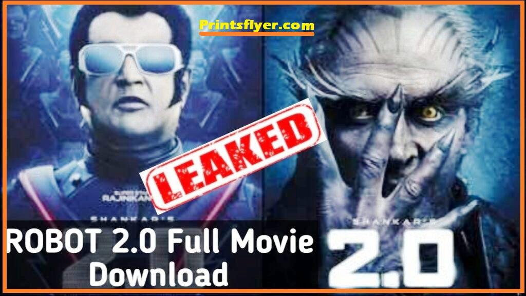 Robot full Movie in Hindi download Filmyzilla:- Review
