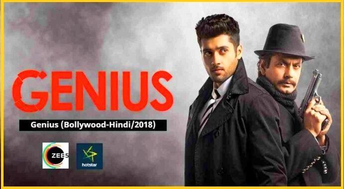 Genius full Movie download Pagalmovies HD 720p