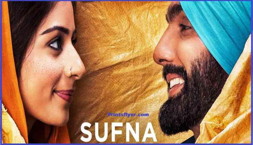 Sufna Full movie Download Flimywap