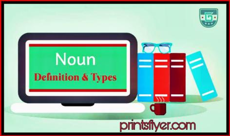 Types of noun in hindi with examples