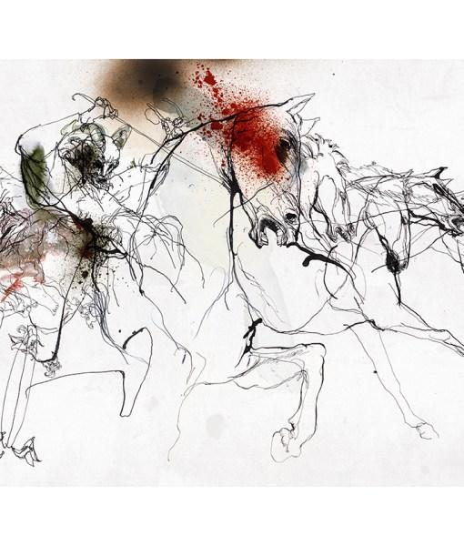 Ovidius, The Rape of Persephone