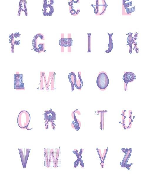 Academia Alphabet