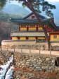 Seoknamsa : female only monks