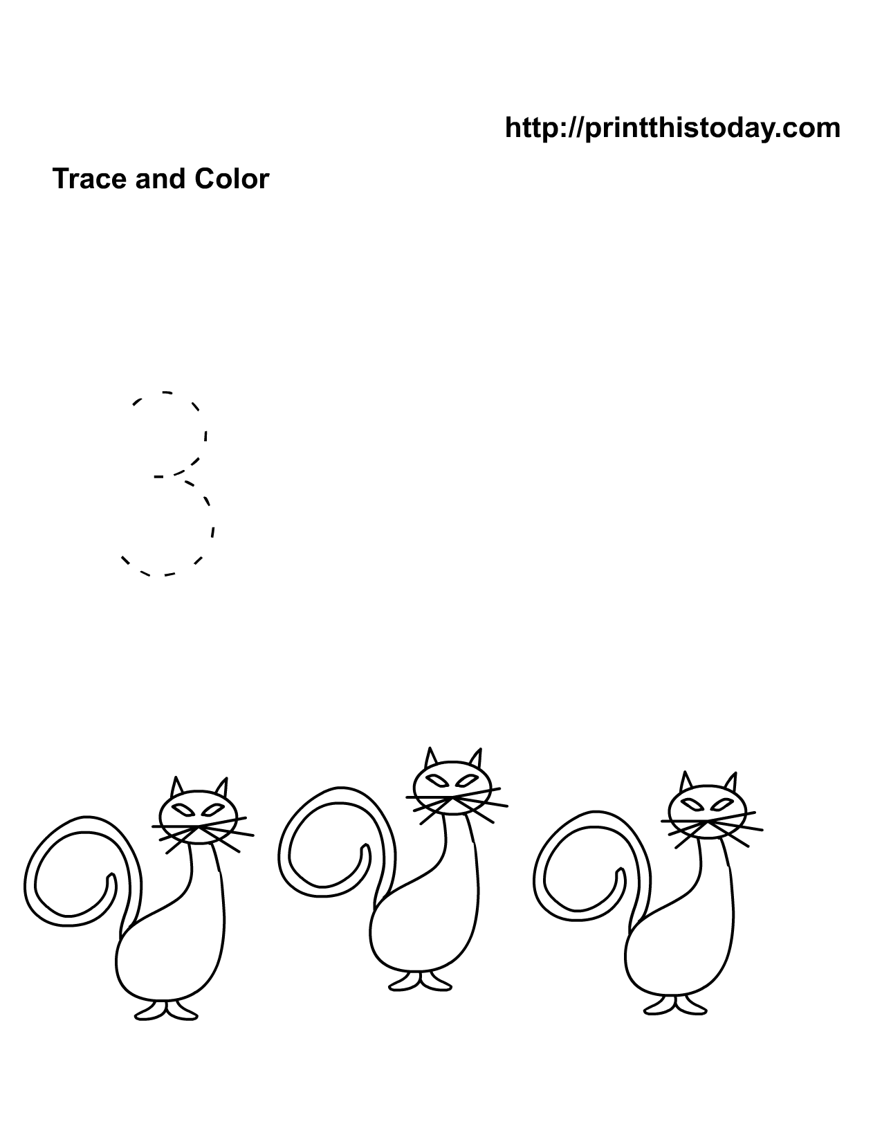 New 40 Counting Ghosts Worksheet