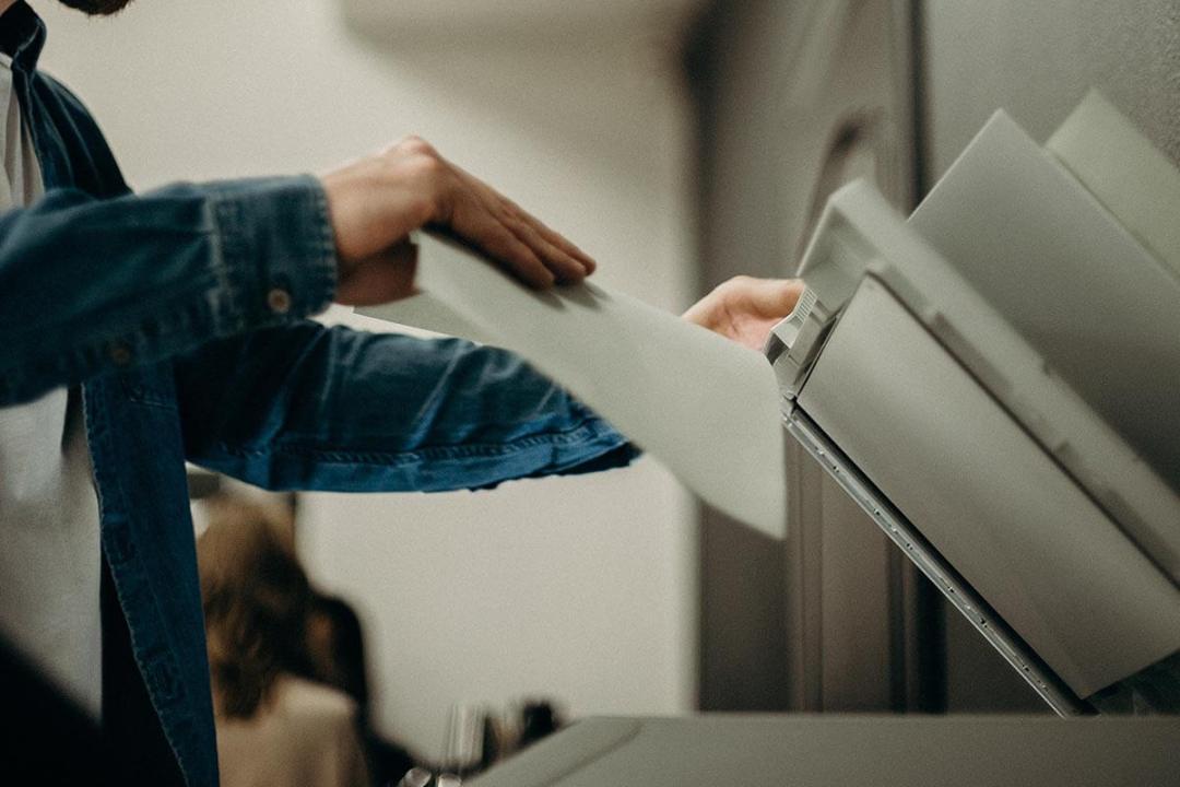 找到最適合自己的影印機印表機解決方案才聰明