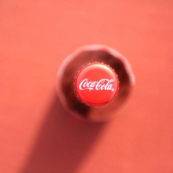 普印通室內空間空氣品質改善優化客戶案例:台灣 Coca Cola 可口可樂