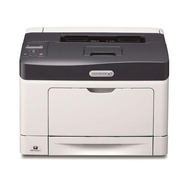 黑白雷射印表機 Fuji Xerox DocuPrint P365d-1