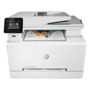 惠普-HP-Color-LaserJet-Pro-M283fdw-無線多功能彩色雷射事務機