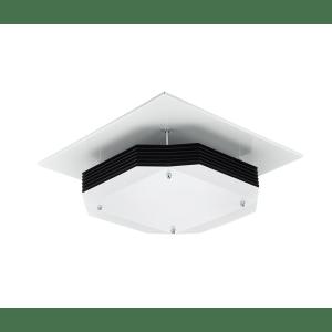 Philips 飛利浦 商用吸頂式空氣消毒燈具 UV-C SM345C C 4xTUV PLS 9W HFM商品圖