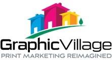 Graphic Village logo