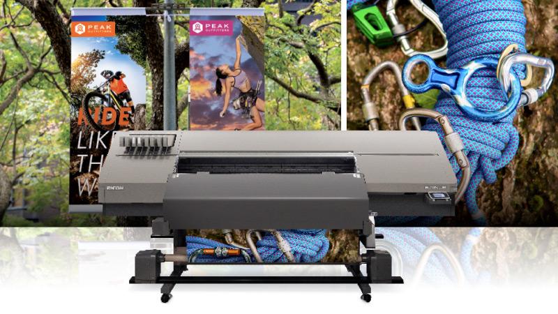 Ricoh Pro l5160 printer