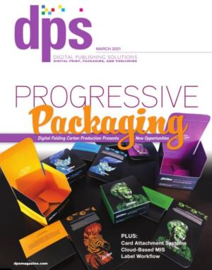 DPS Magazine Cover