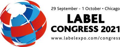 Label Congress Logo