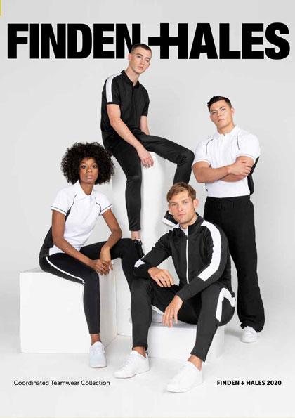 Finden Hales Brochure - The Printwear Company