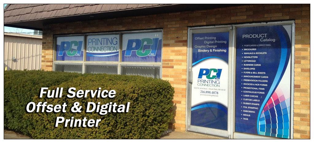 PCI Main Office Slider