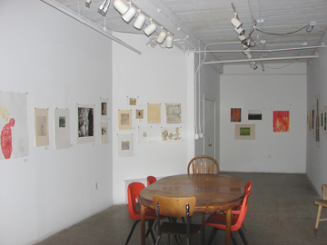 The Zea Mays Gallery