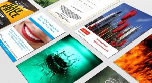 Leaflet & Flyer Printing Print Worx