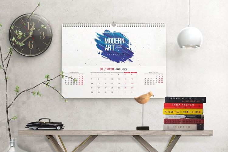 Bespoke Calendar Printing