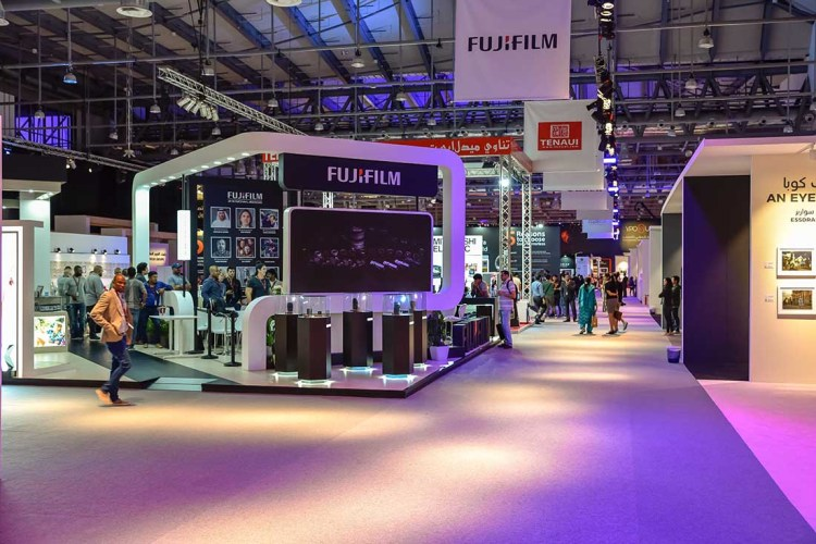 London Exhibition Printing Services