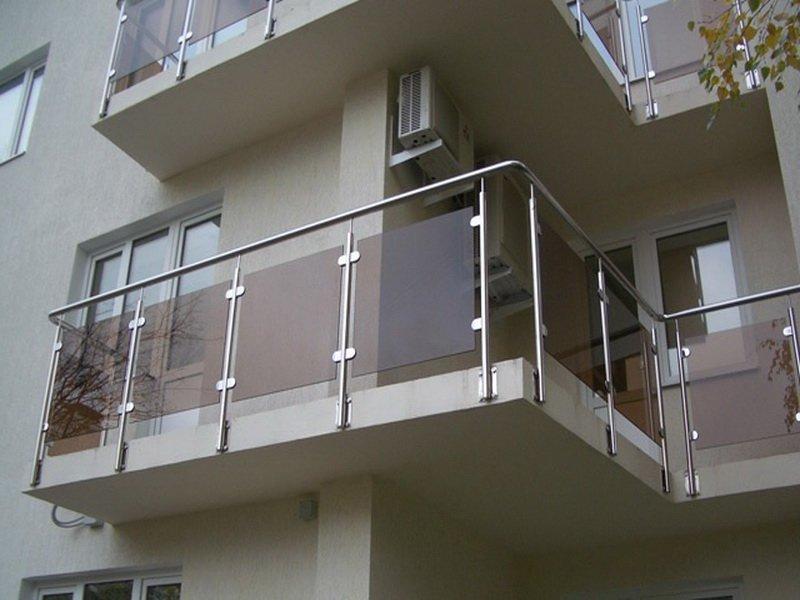 Цены на ограждения балконов. вы можете заказать красивое огр.