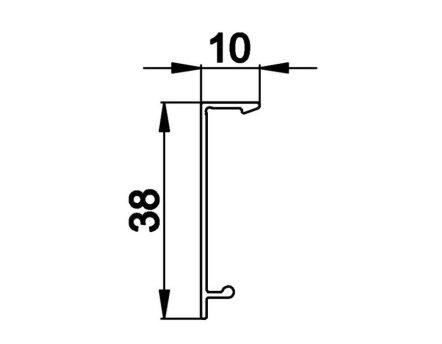 T-40К AL чертеж