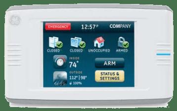 60-924 Touchscreen