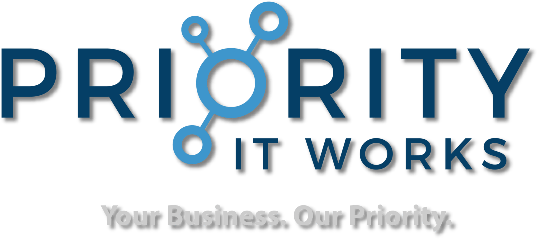 Business Computer & Network Support Service - Priority IT Works - Your Business. Our Priority.
