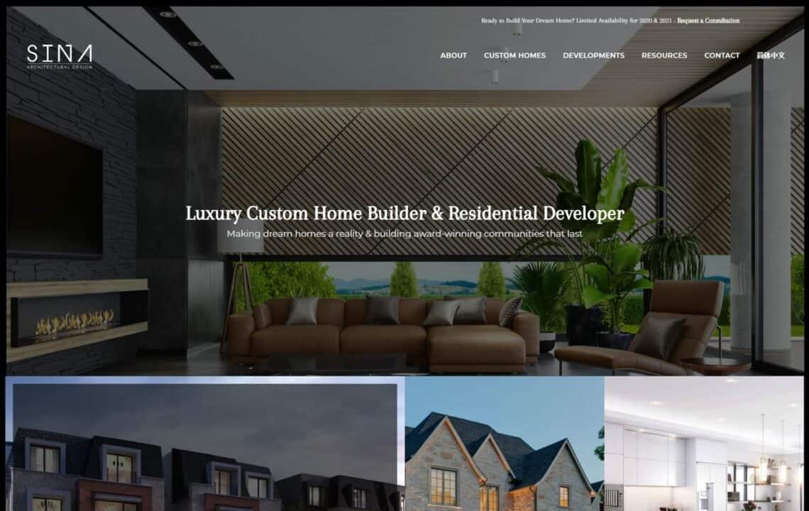 50 Best Architecture Websites 2021 Priority Pixels