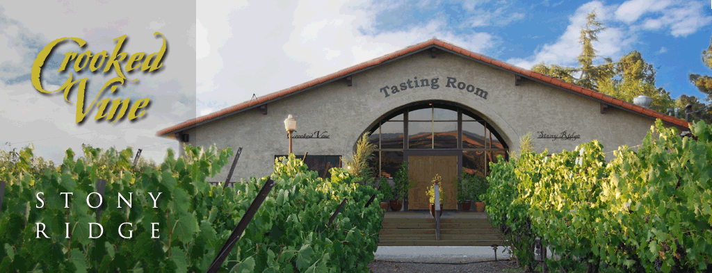 Crooked Vine Tasting Room