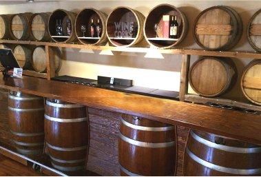 Barrel Room Bar-2, 6 x 4