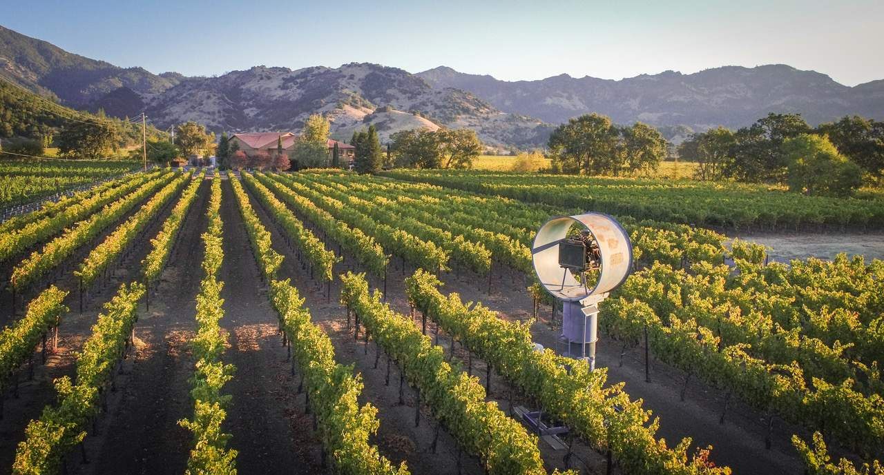 Can you Uber around Napa Valley?