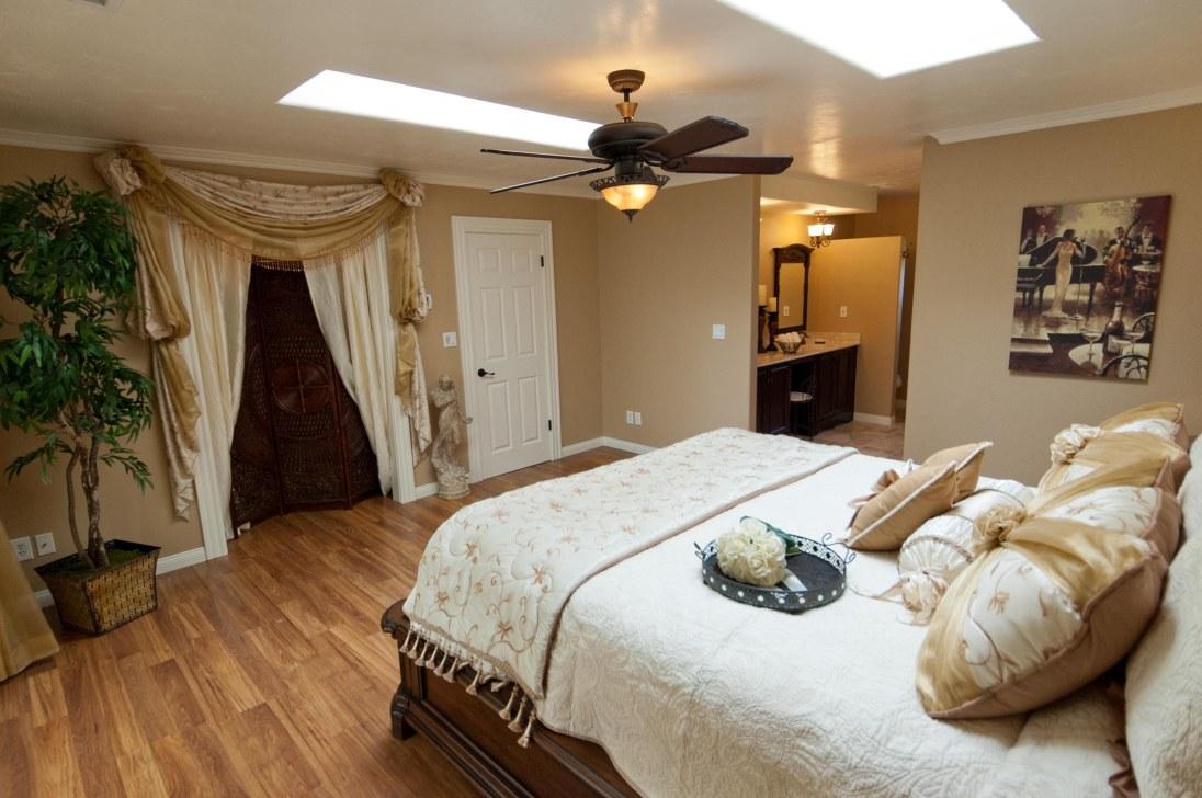 Main Bridal Bedroom-2