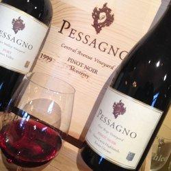 Pessagno Winery