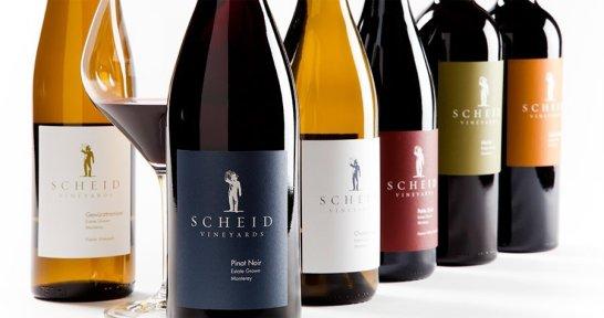 scheid-vineyards