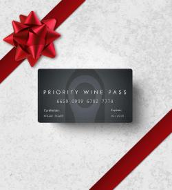 The best gift for wine lovers