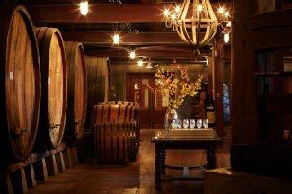 beringer tasting room