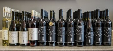 Stottle - a double-gold award winning Washington State Winery