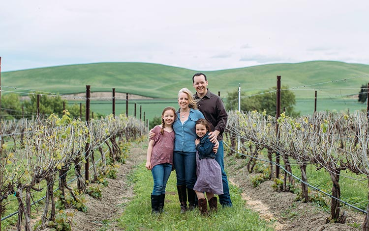 Armstrong Family Wines