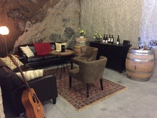 Relic Wine Cellars