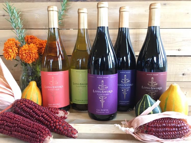 LongSword Vineyard