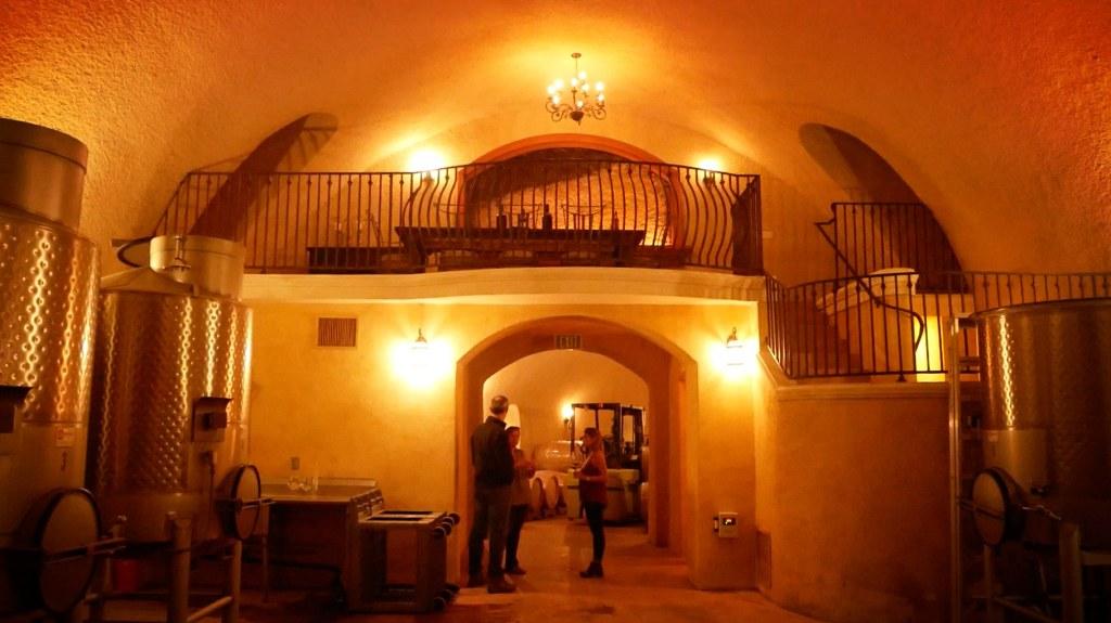 Boeschen caves