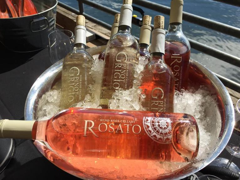 pg and rosato