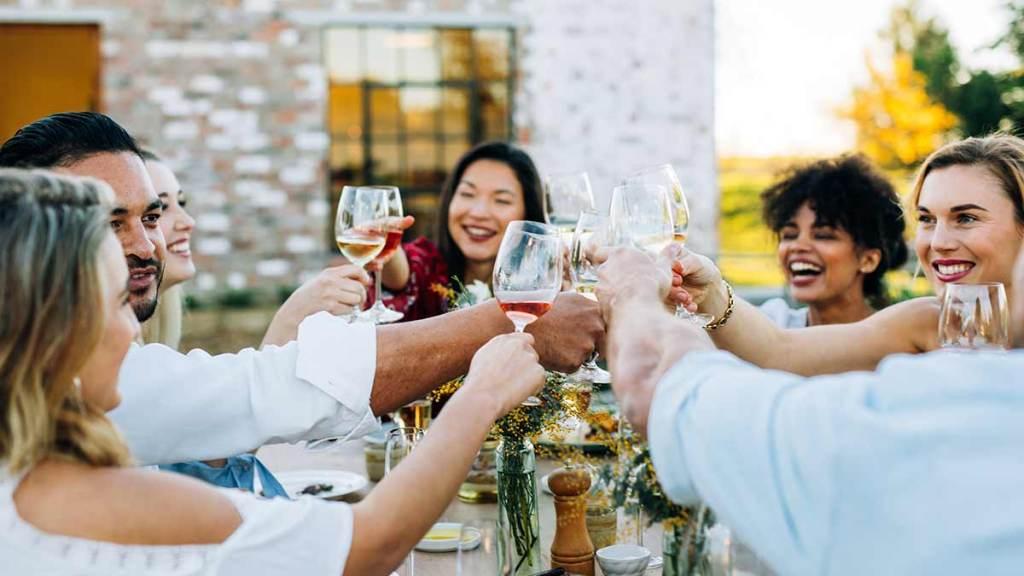 Large Group Wine Tasting Trip Planning