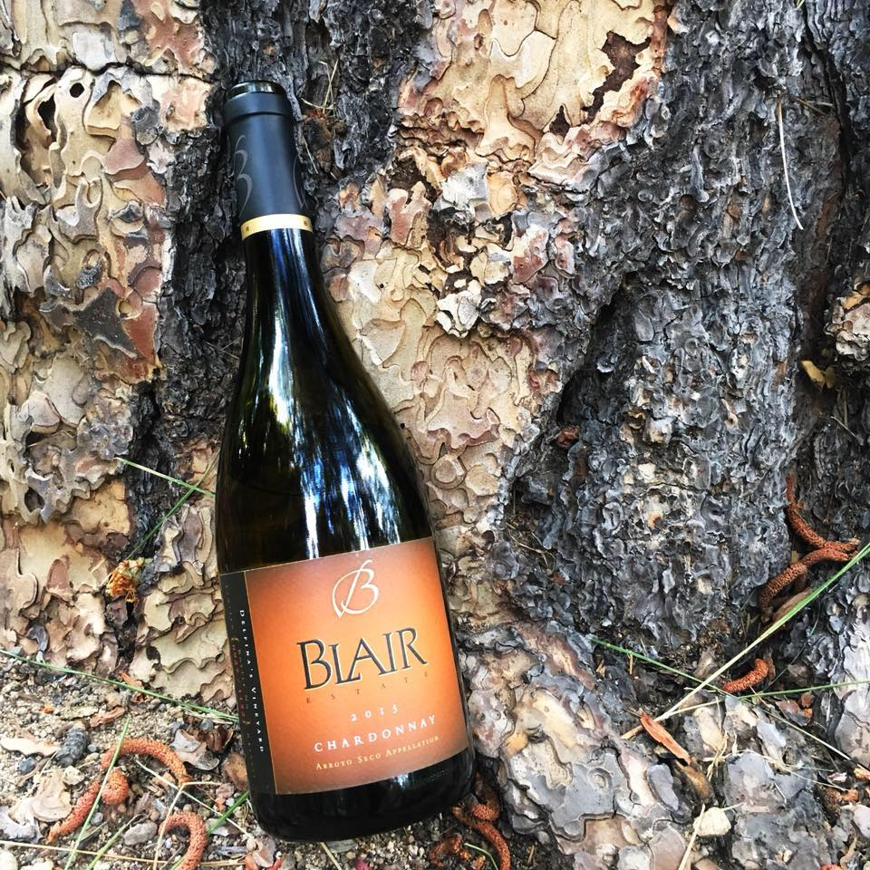 Blair Estate Bottle