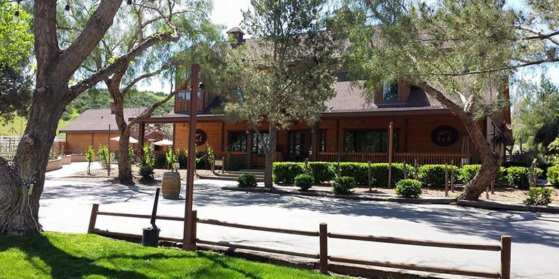Long Shadow Ranch