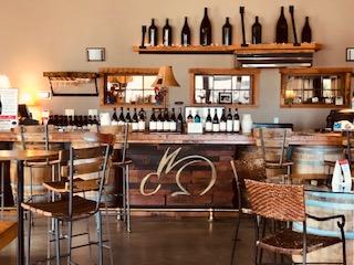 Coelho Winery Inc